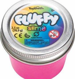Toysmith Fluffy Slime Pink