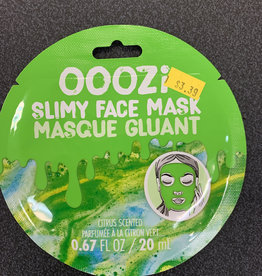 Fashion Angels Ooze Mask Green