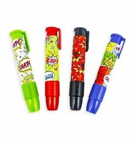 ooly Comic Attack Eraser