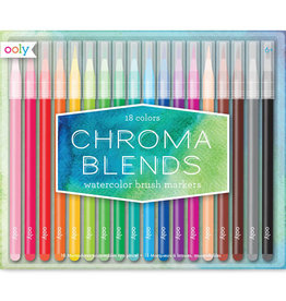 ooly Chroma Blends Creative Sketch Gift Pack