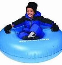 """Slippery Racer Downhill 48"""" Inflatable Snow Sled"""