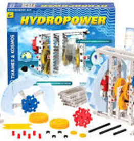 Signature Hydropower