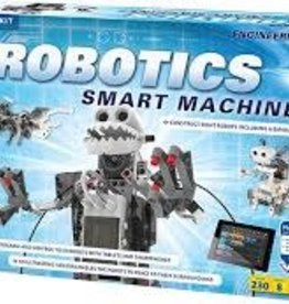 Thames & Kosmos Robotics Smart: Machines