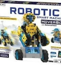Thames & Kosmos Robotics Smart Machines HoverBots