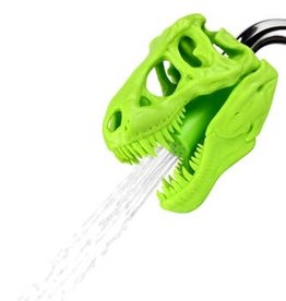 FunWares Wash n Roar T Rex Shower Head