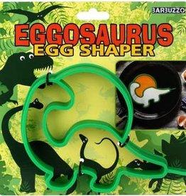 FunWares Eggosaurus Egg and Pancake Shaper