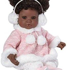 "Adora Dolls 20"" Winter Dream Doll"