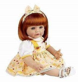 """Adora Dolls 20"""" Organic Foodie Doll"""