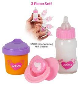 Adora Dolls Magic Sippy Set