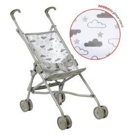 Adora Dolls Twinkle Starts Umbrella Stroller