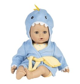 Adora Dolls Bathtime Baby Dino