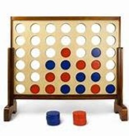 Yard Games Giant Connect 4