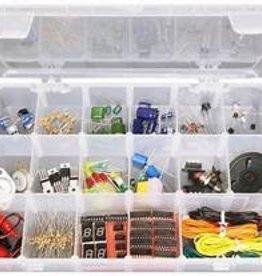 Elenco Basic Electronics Parts Kit