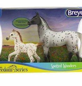 Breyer Spotted Wonders