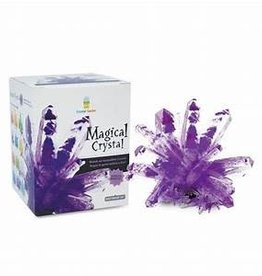 Caliber Magical Crystal Purple