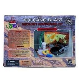 U Explorer Volcano Blast - Geology Adventure Kit
