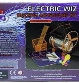 U Explorer Electric Wiz Adventure Kit
