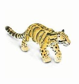 Safari Ltd Clouded Leopard