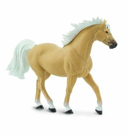 Safari Ltd Palomino Mustang Stallion