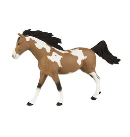 Safari Ltd Pinto Mustang Stallion