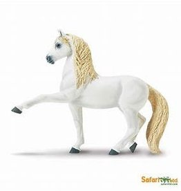 Safari Ltd Andalusian Stallion