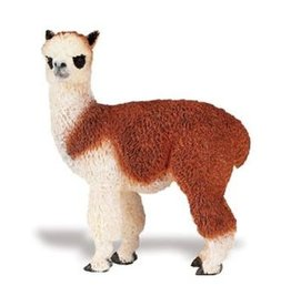 Safari Ltd Alpaca