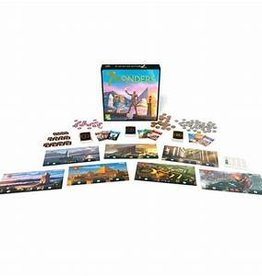 Repos Production 7 Wonders New Edition
