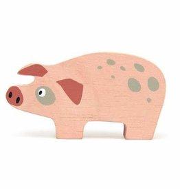 Tender Leaf Toys Pig