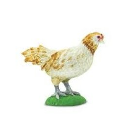 Safari Ltd Ameraucana Chicken