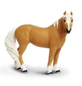 Safari Ltd Palomino Mustang Mare