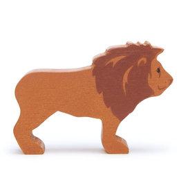 Tender Leaf Toys Wood Lion