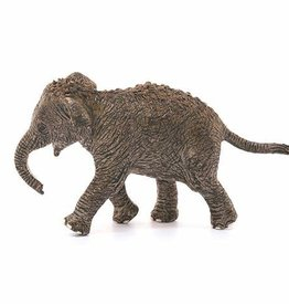 Schleich Asian Elephant Calf