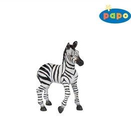 Papo Zebra Foal