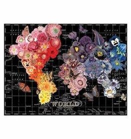 Chronicle Books Wendy Gold Full Bloom 1000 pc