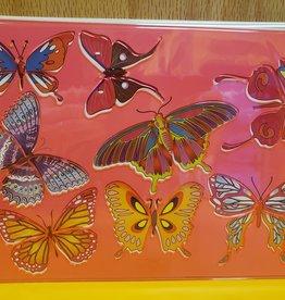 Schylling Stencils Butterflies