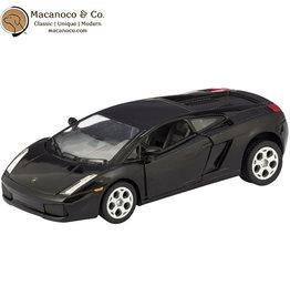 Kinsmart Lamborghini Gallardo Black