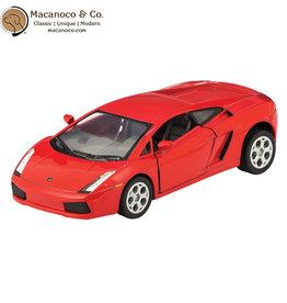 Kinsmart Lamborghini Gallardo Red