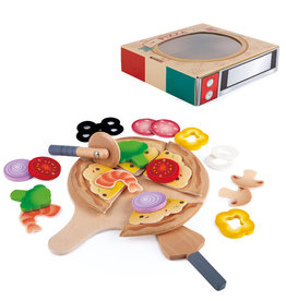 Hape Perfect Pizza Play set