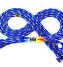 Just Jump It 8' Jump Rope Blue Confetti