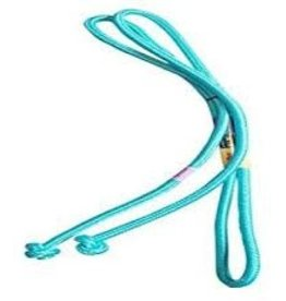 Just Jump It 8' Jump Rope Turquoise