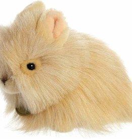 Aurora 7'' Lionhead Bunny Tan