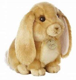"Aurora 10"" Lop Eared Rabbit Tan"