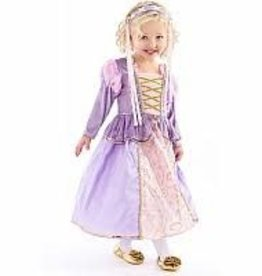 Little Adventures Classic Rapunzel S