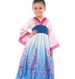 Little Adventures Cherry Blossom Princess XL
