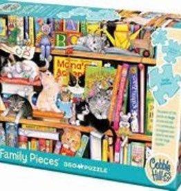 Cobble Hill Storytime Kittens 350 pc