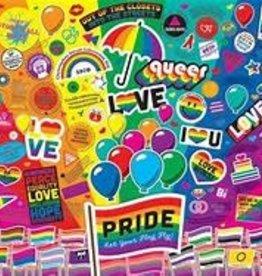 Cobble Hill Pride 1000 pc