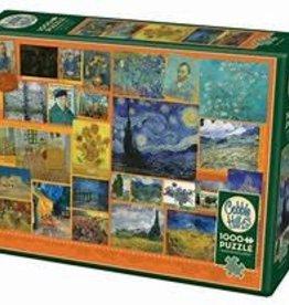 Cobble Hill Van Gogh 1000 pc