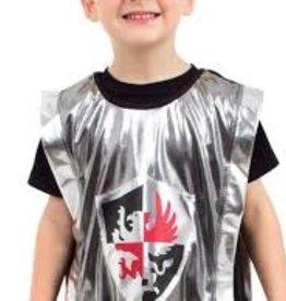 Little Adventures Black Knight Vest L/XL