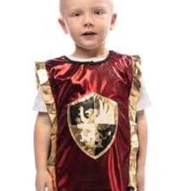 Little Adventures Red Knight Vest L/XL