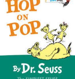 RH Childrens Books Hop On Pop